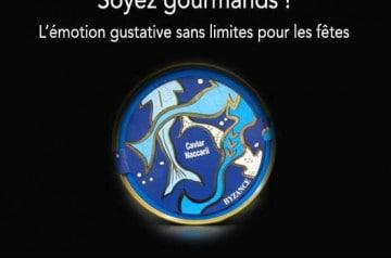 Caviar et foie gras Bellota-Bellota