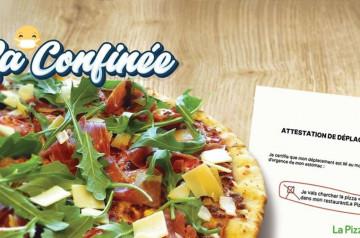 Ces deux créations de La pizza de Nico séduiront vos palais