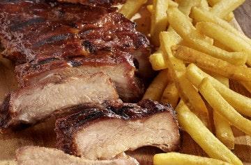 Ces plats de Buffalo Grill vous font oublier le confinement
