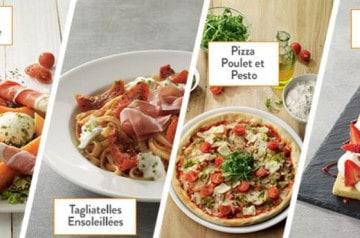 Cet été, déjeunez à Tablapizza