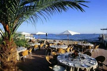 Choisir son restaurant de plage