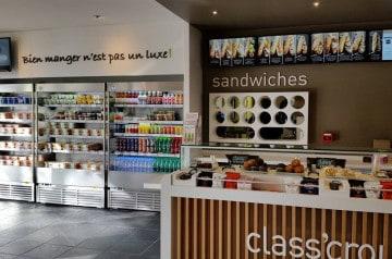 Class'Croute : des sandwiches spécialement créés pour l'été