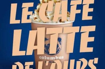 Columbus Café & Co et ses recettes d'hiver réconfortantes