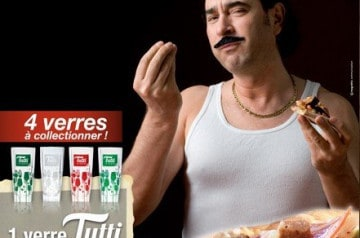 Commander en ligne chez Tutti Pizza
