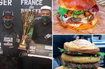 Coupe de France du Burger : 2 vainqueurs cette année
