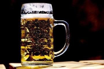 Création insolite : de la bière infusée au ramen