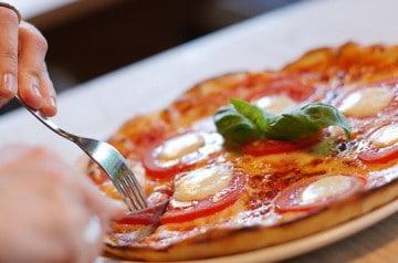 De la pizza pour motiver ses employés au travail?