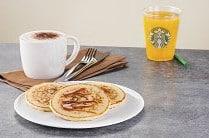 De nouveaux cafés Starbucks dans les grandes surfaces