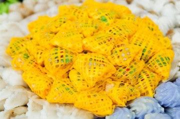 Découvrez les plats royaux de Thaïlande