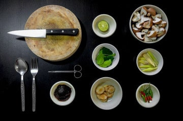 Défi VegOresto : un restaurant, un menu vegan