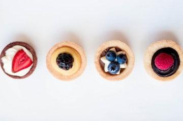 Dégustez les créations de 5 cheffes pâtissières à Paris