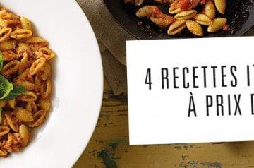 Del Arte vous offre l'Italie à prix d'ami