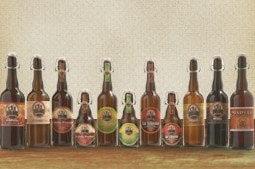 Des bières à emporter chez les 3 Brasseurs