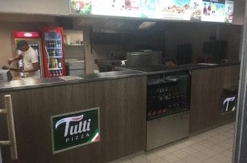 Des formules repas à moins de 10 euros chez Tutti Pizza
