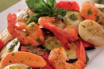 Des formules repas adaptées à l'été chez Bistro Romain