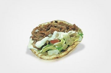 Des nans chez Nabab Kebab