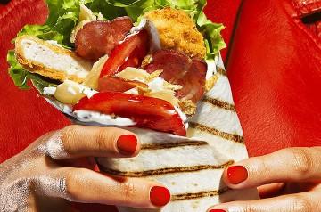 Des nouvelles croustillantes de Burger King