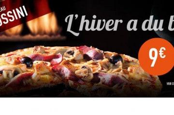 Des pizzas en exclusivité chez Tutti Pizza