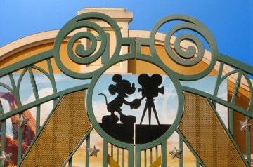 Des plats 100% Pixar à Disneyland Californie