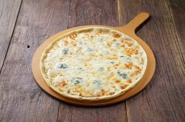 Des plats à commander à midi chez Pizza Service
