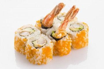 Des plats qui plairont aux enfants chez Matsuri