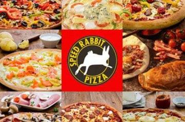 Des promotions exceptionnelles chez Speed Rabbit Pizza