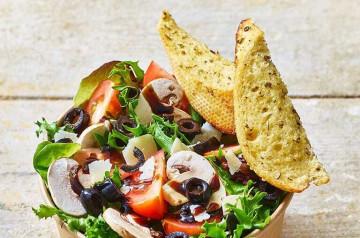 Des recettes d'été à privilégier à Pizza Hut