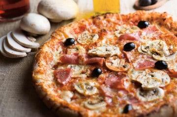 Des repas à gagner chez La Piazza Papa