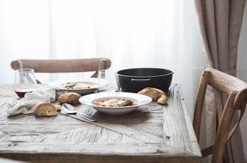Des repas pour étudiants à petits prix, bientôt à Paris