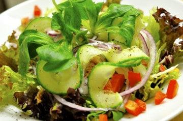 Des salades sur-mesure chez Green is Better