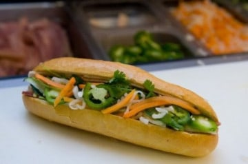 Des sandwichs équilibrés, oui ils existent !