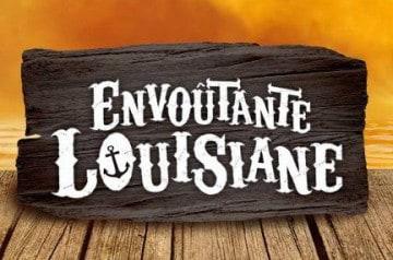 Des spécialités de la Louisiane au menu de Buffalo Grill