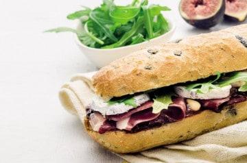 Deux nouveaux sandwiches chez Pomme de Pain