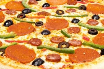 Deux recettes à essayer dans les Pizza Time