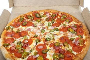Domino's Pizza choisit Pink Mobility pour ses livraisons