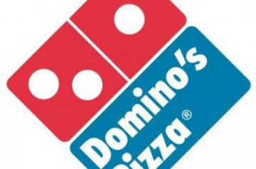 Domino's Pizza, des pizzas aux noms sensuels