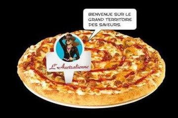 Domino's Pizza France inspire