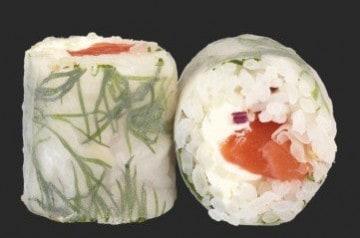 Du nouveau dans la carte Côté Sushi