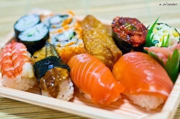 Du vrai et du faux sur les sushis