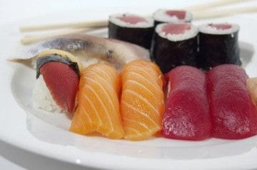 Eat Sushi organise un concours photo