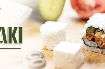 Eat Sushi sur facebook