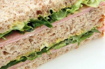 El Chimbobazo, c'est le nom du meilleur sandwich au monde
