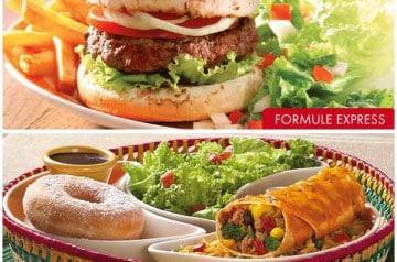 El Rancho : un déjeuner mexicain pour votre anniversaire
