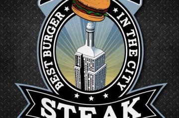 Empire Steak Building : burger casher à Strasbourg