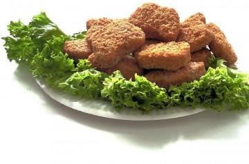 Envie de vous essayer aux nuggets à la façon KFC ?