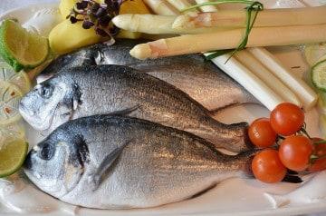 Et si vous pêchiez votre poisson au restaurant ?