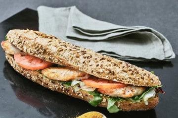 Et si vous programmiez un déjeuner au LC ?