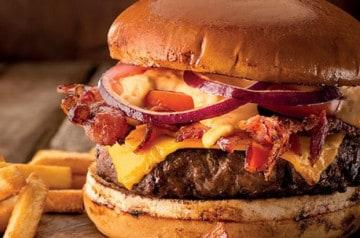 Été 2019 : de nouvelles gourmandises au Buffalo Grill