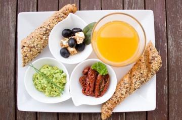 Faites-vous livrer votre petit-déjeuner à Marseille !