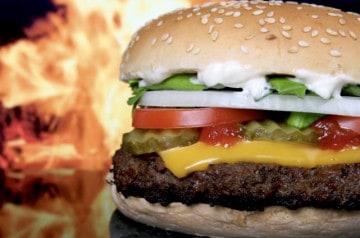 Fast-foods américains : la lutte contre l'obésité